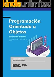 PHP POO: Aprende programación orientada a objetos sin morir en el intento eBook: Cituk Caamal, Encarnación: Amazon.es: Tienda Kindle