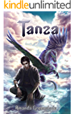 Tanza - epic fantasy novel (The Astor Chronicles Book 2)