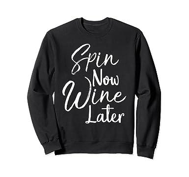 Wine Workout - Unisex Sweatshirt EmCRzfWacG