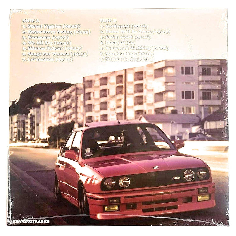 Frank Ocean Nostalgia, Ultra vinyl - Amazon.com Music