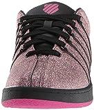 K-Swiss Unisex-Kids Classic VN Sneaker, multi