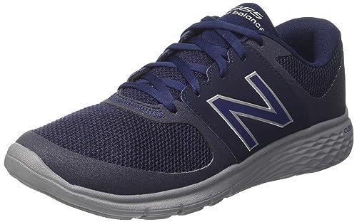 New Balance 365, Zapatos de Pesca para Hombre, Azul (Blue