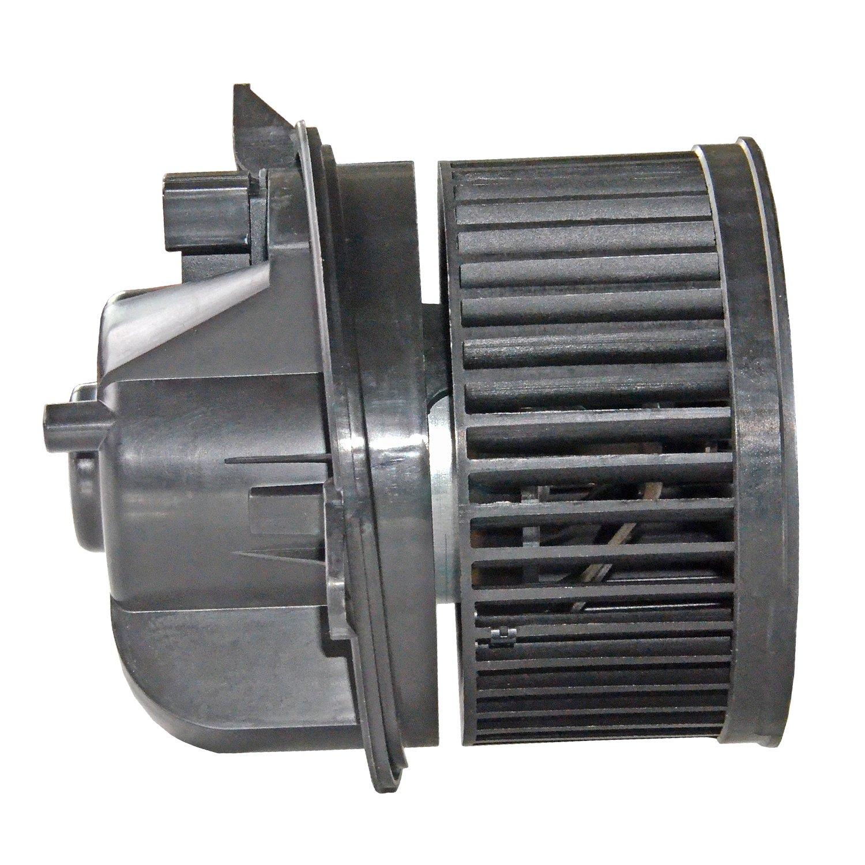 Calentador del Motor del Ventilador 1226991, xs4h18456bd: Amazon.es: Coche y moto