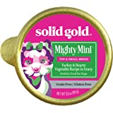 Solid Gold Small & Toy Breed Wet Food