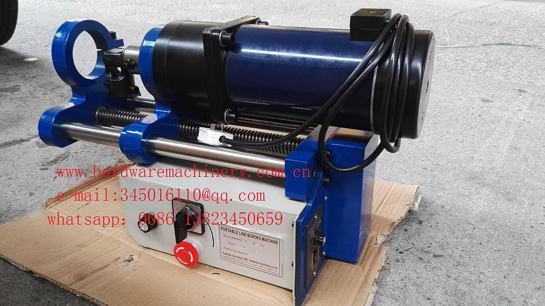 Amazon com: Line Boring Machine TDG40: Industrial & Scientific