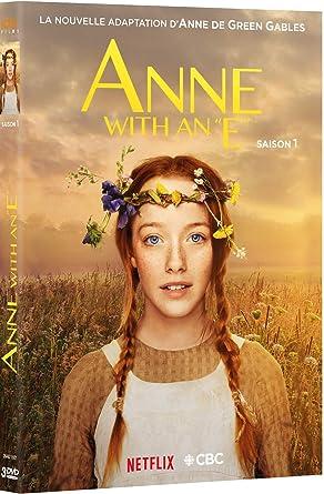 Anne with an E (Netflix) 81kkfwDm2FL._AC_SY445_