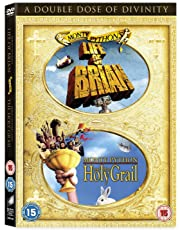 The Life of Brian / Monty Python and the Holy Grail