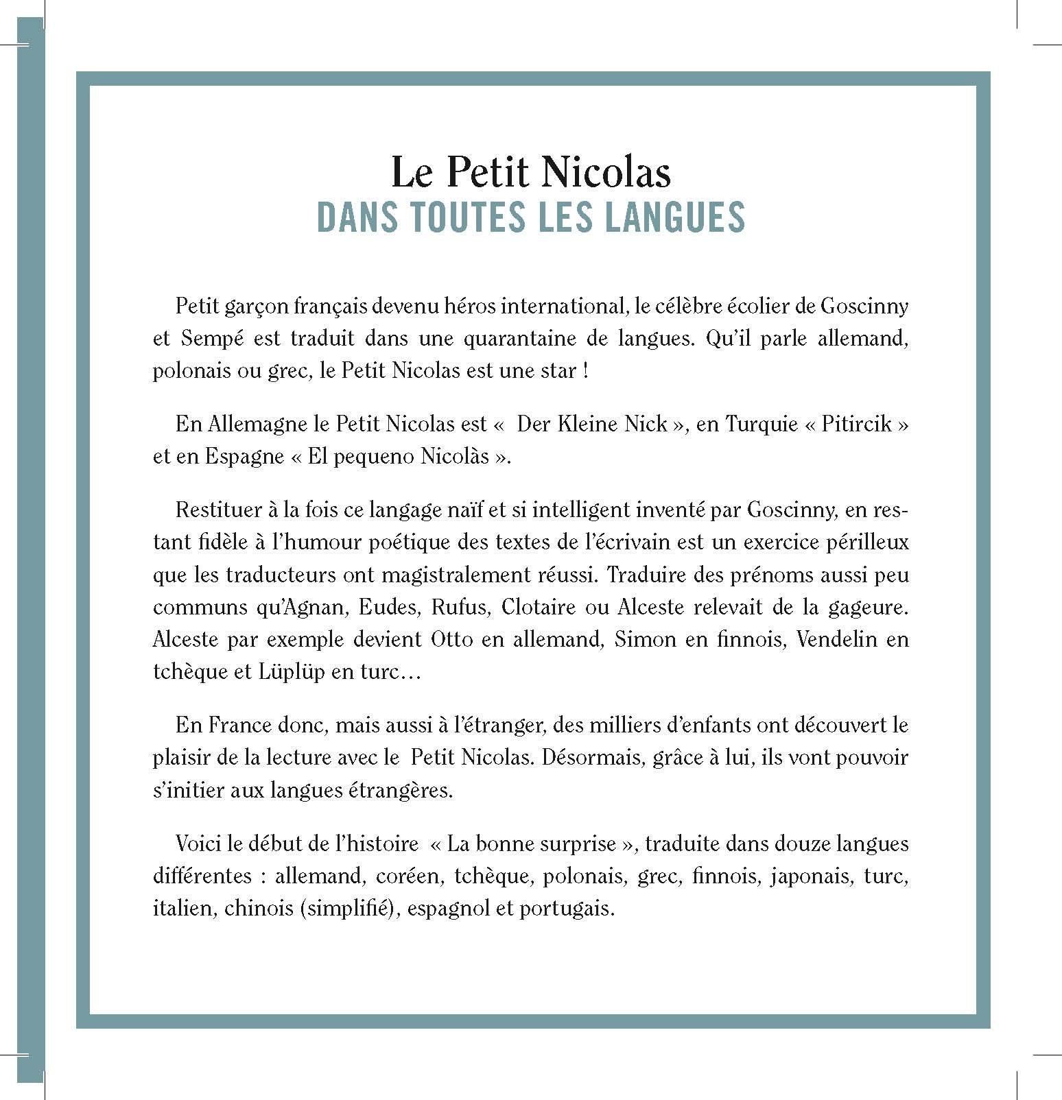 Rufus Le Petit Nicolas