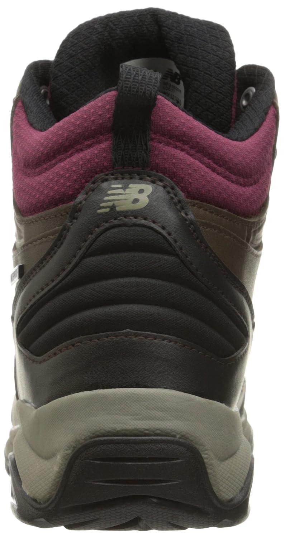 New Balance Women's WW1400v1 Walking Shoe B019DLAJ0M 6.5 B(M) US|Dark Brown