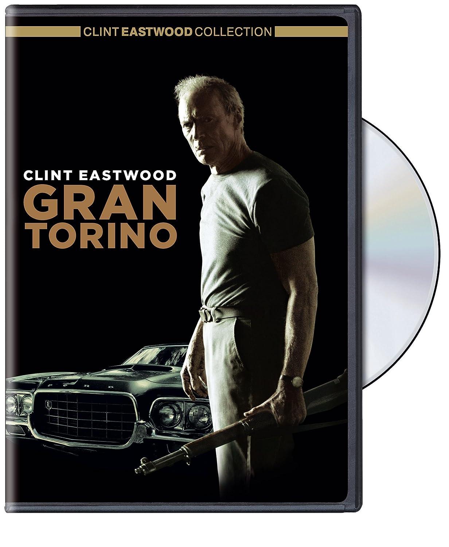 Amazon.com: Gran Torino: Clint Eastwood, Bee Vang, Ahney Her ...
