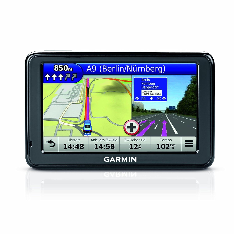 Garmin Nüvi 2545LMT - GPS para Coches de 5
