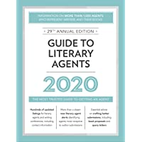 Guide to Literary Agents 2020: The Most Trusted Guide to Getting Published