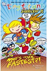 Tiny Titans Vol. 3: Sidekickin' It Kindle Edition