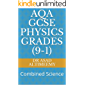 AQA GCSE Physics Grades (9-1): Combined Science (English Edition)