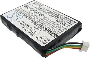 Cameron Sino Rechargeble Battery for HP iPAQ RZ1710 (1450mAh)