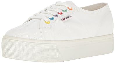 43fa8a0c1f1e Superga Women s 2790 Coloreycotw Fashion Sneaker