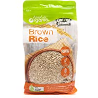 Absolute Organic Brown Rice, 700g