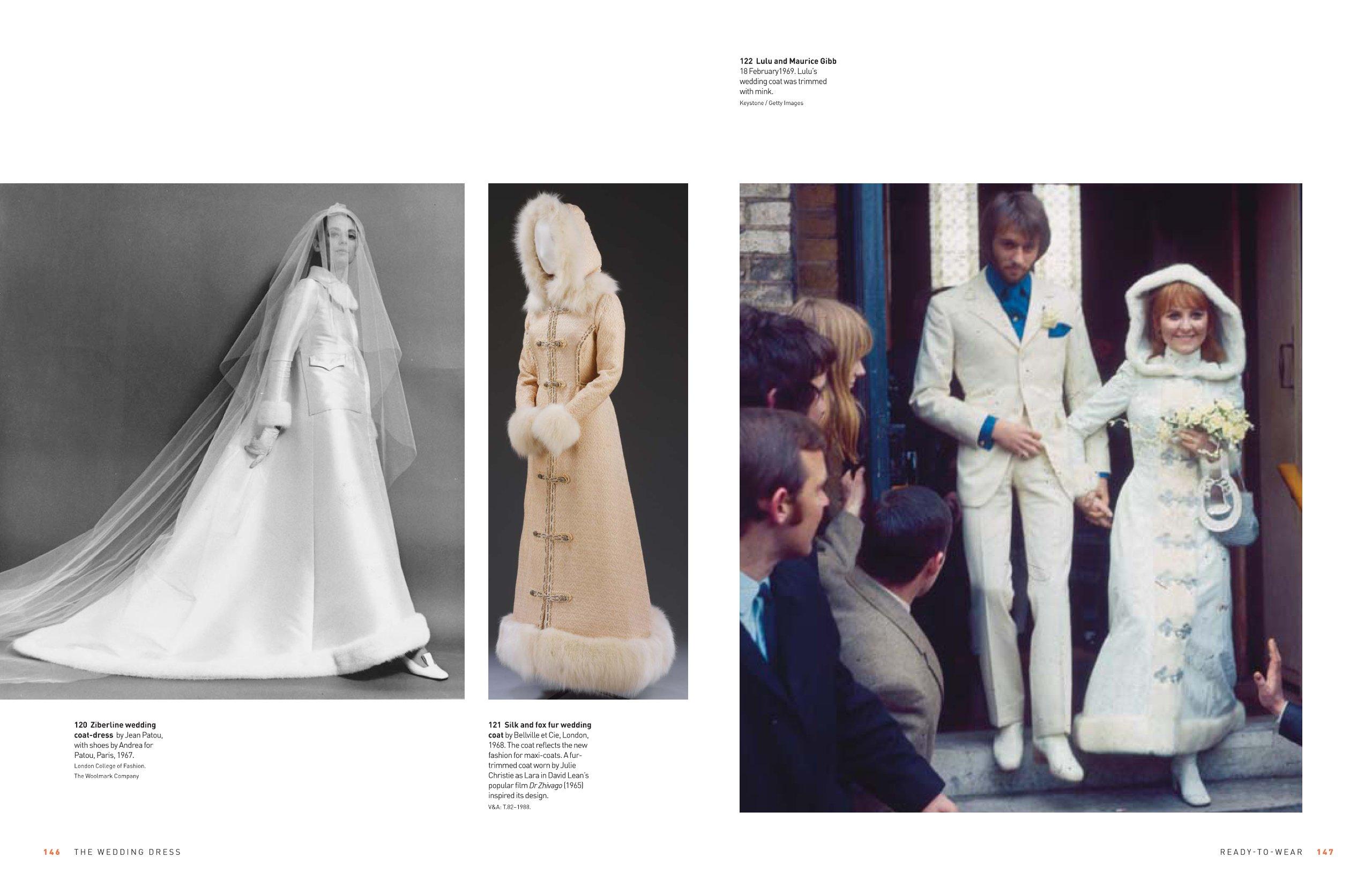 Wedding dress edwina ehrman