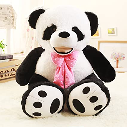 Amazon Com Vercart Cuddly Cute Soft Stuffed Plush Animals Dolls