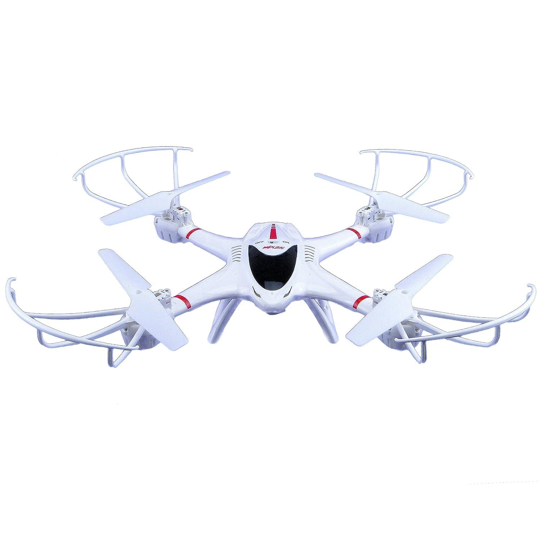 Avventura Giocattoli X400 - MJX X-Series FPV RC Quadricopter senza modulo WiFi della macchina fotografica