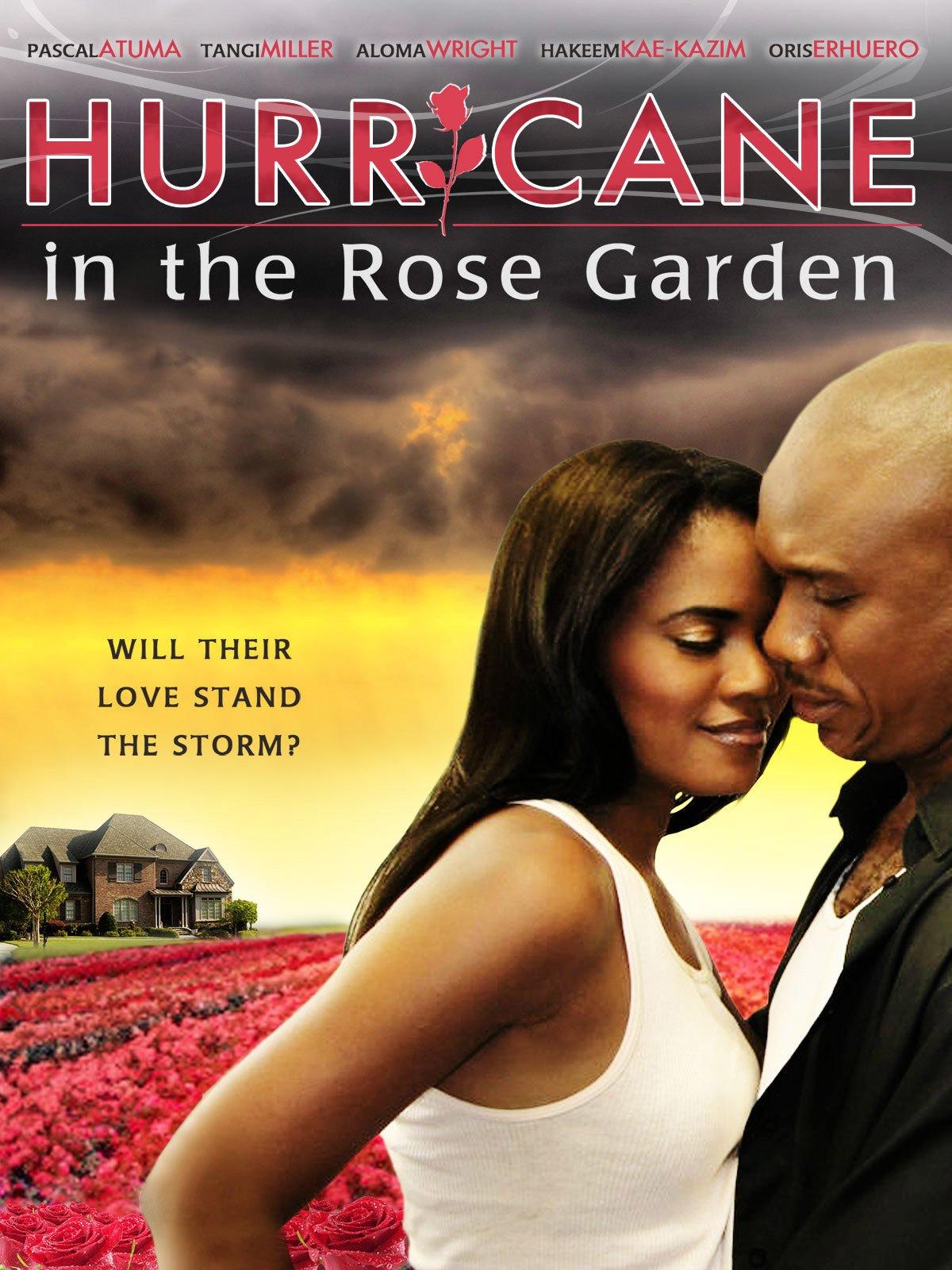 Hurricane in the Rose Garden on Amazon Prime Video UK