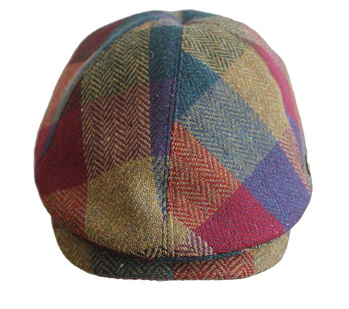 fd6b421d6 Olney Hudson Wool Duckbill Cap