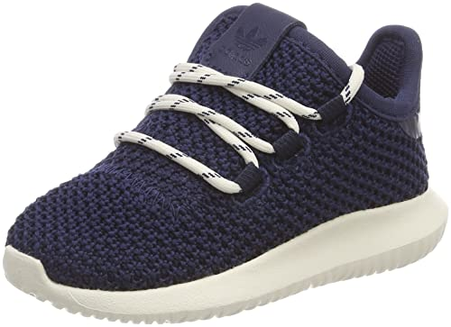 premium selection f280d 77992 adidas Unisex Babies' Tubular Shadow Low-Top Sneakers, Blue ...