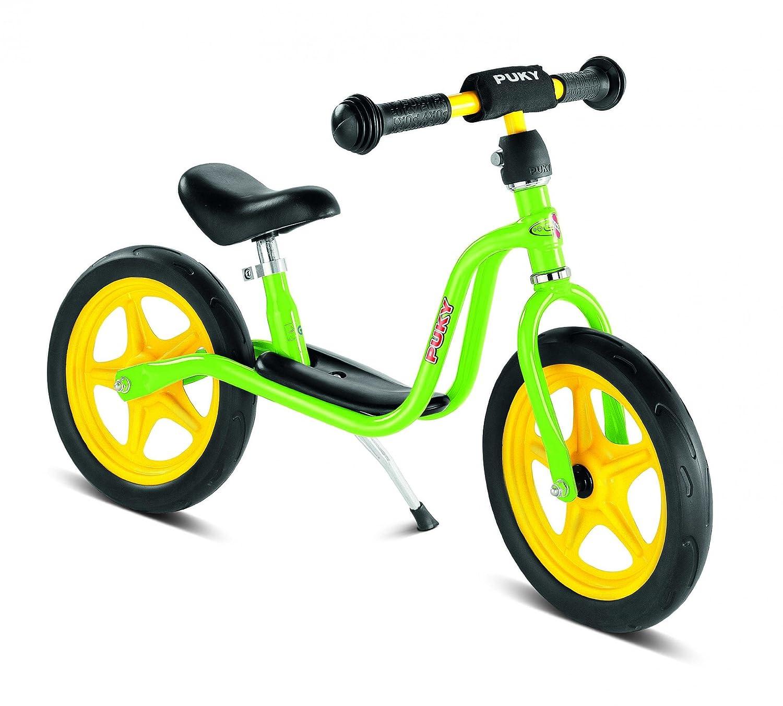Tienda 2018 Kiwi Kiwi Kiwi Puky LR 1 Eva – Bicicleta sin pedales para niños con ruedas Soft  muy popular