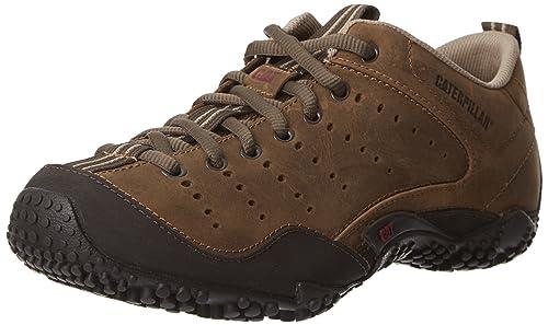 469b4440 Caterpillar - Zapatillas de Senderismo para Hombre, Marrón (Rope), 12 D(M)  US: Amazon.es: Zapatos y complementos