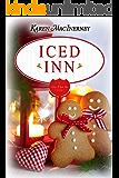 Iced Inn: A Gray Whale Inn Short Story (Gray Whale Inn Mysteries) (English Edition)