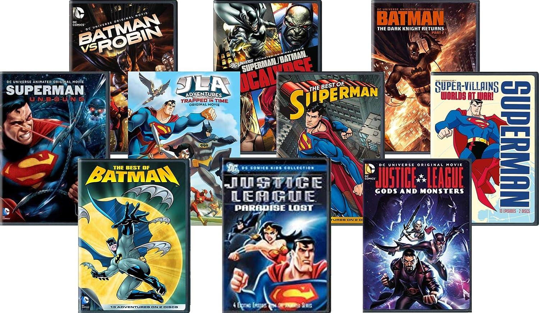 DC Comics Multi-Univers Batman The Dark Knight Returns The Flash