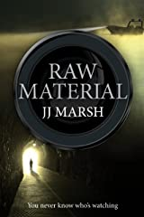 Raw Material: A European Crime Mystery (The Beatrice Stubbs Series Book 2) Kindle Edition