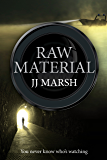 Raw Material: A European Crime Mystery (The Beatrice Stubbs Series Book 2)