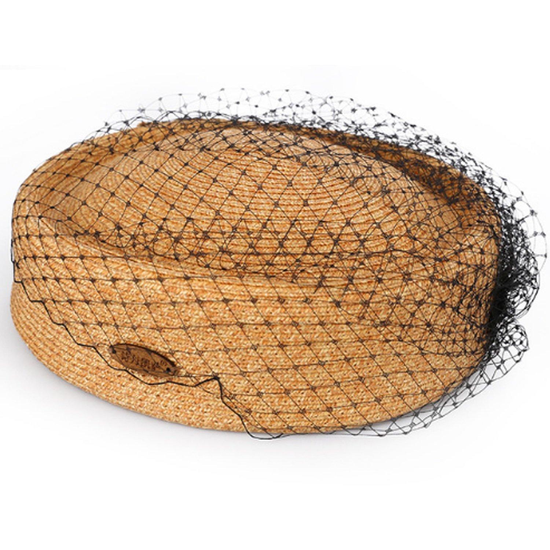 GHC gorras y sombreros Sombrero de verano Moda para mujer Sombrero ...