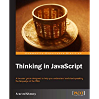 Thinking in JavaScript (English Edition)