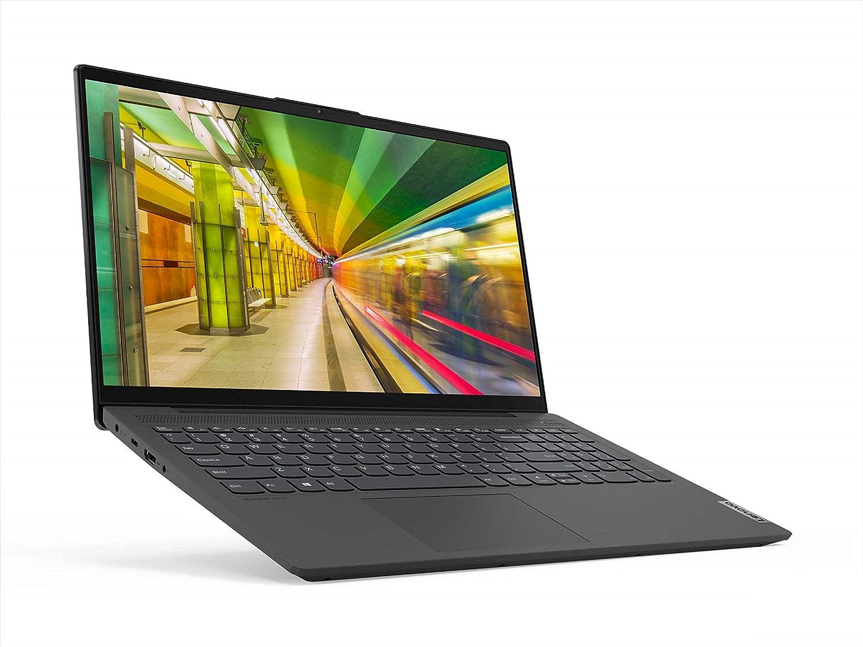 Lenovo IdeaPad 5 - Ordenador Portátil 15.6