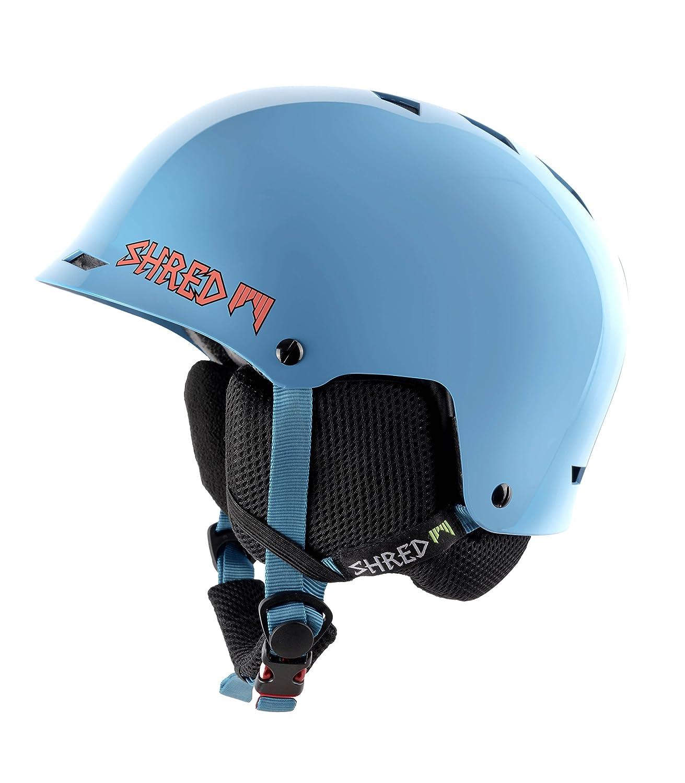 Shred Half Brain Skyward Helm Ski, Snowboard