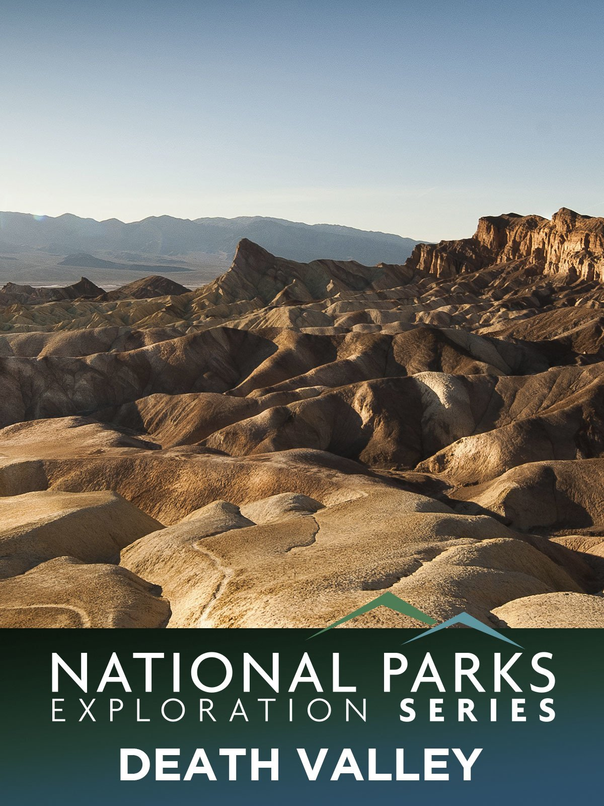 National Parks Exploration Series: Death Valley