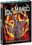 Idle Hands (1999) [Blu-ray]