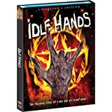 Idle Hands (1999) Collector's Edition - Blu-ray