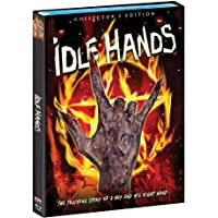 Idle Hands (Collector's Edition) [Blu-ray]