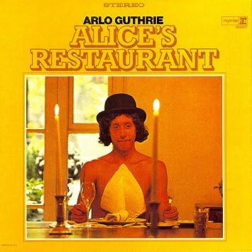 """Résultat de recherche d'images pour """"arlo guthrie alice's restaurant album 2019"""""""