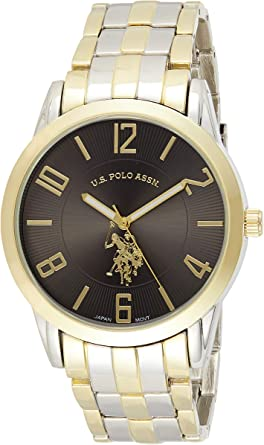 Reloj - U.S. Polo Assn. - para - USC80061: Amazon.es: Relojes