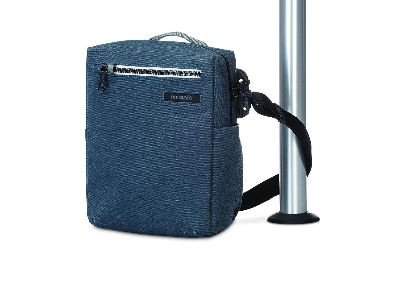 Crossbody Tablette Pacsafe Pour Marin606 Sac Bleu Intasafe Besace 8wkXnO0P
