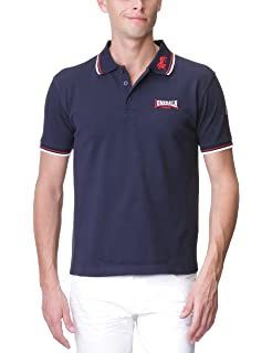 Lonsdale London Lion Slim Fit - Polo para Hombre: Amazon.es: Ropa ...
