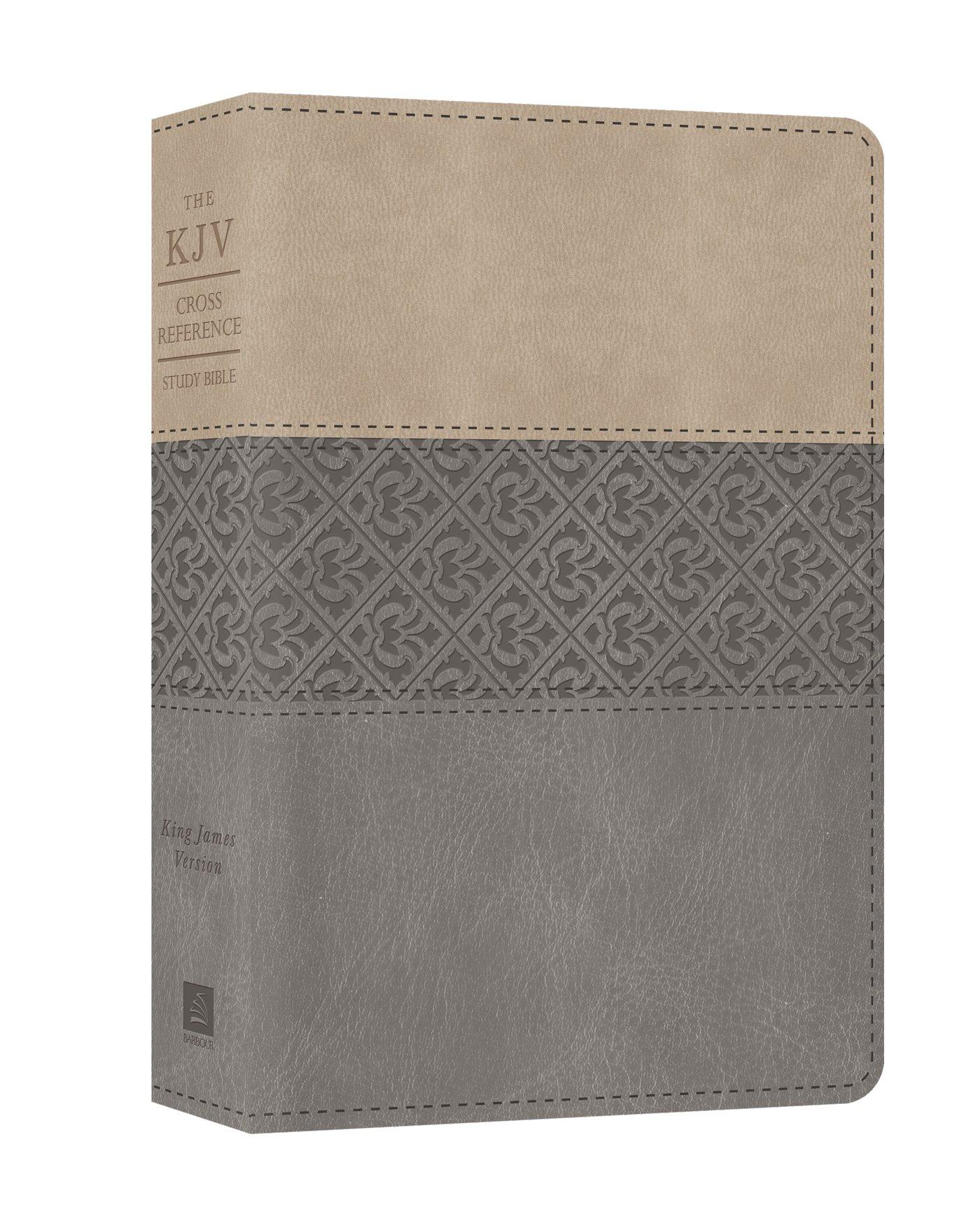 KJV Cross Reference Study Bible product image