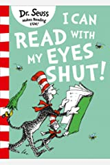 I Can Read With My Eyes Shut Kindle Edition