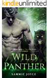 Wild Panther (Full Moon Protectors Book 4)
