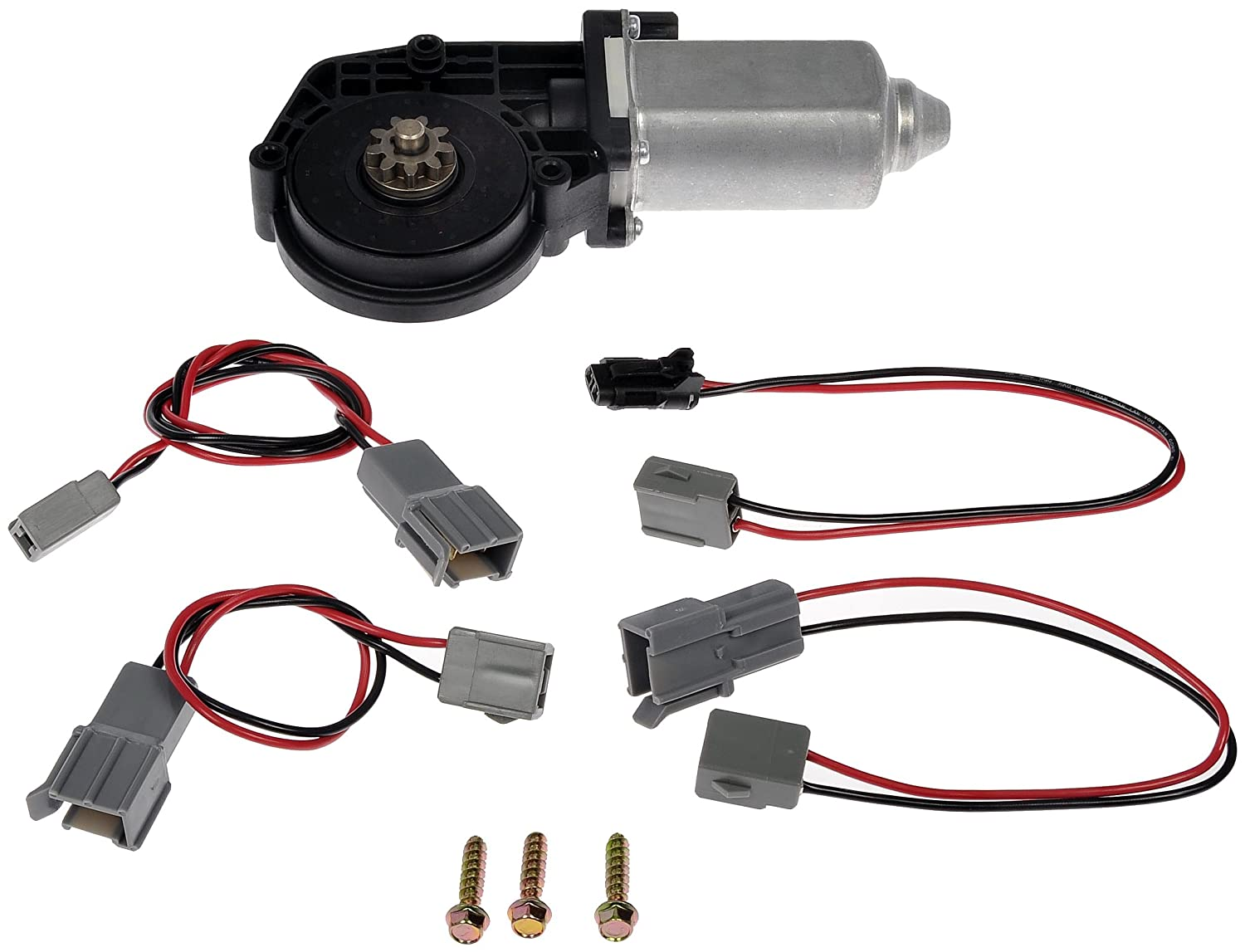 Dorman 742 250 Window Lift Motor Automotive 1997 Ford Pickup F150 Power Wiring Diagram And Electric Circuit