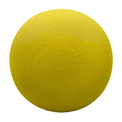 "Dick Martin Sports MASFBY7 Foam Ball, 7"": Industrial & Scientific"
